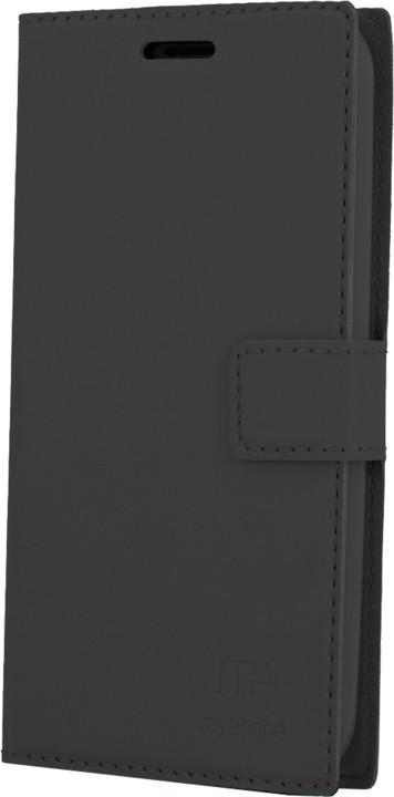 myPhone pouzdro s flipem pro POCKET 2, černá