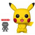 Figurka Funko POP! Super Sized Pokémon - Pikachu S1