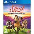 Spirit: Lucky's Big Adventure (PS4)