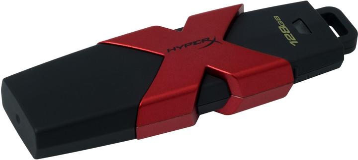 Kingston HyperX Savage 128GB