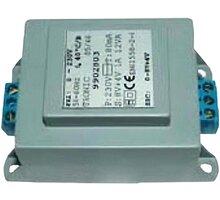 2N transformátor, 230 V/ 8+4V - ATEUS-932928