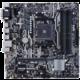 ASUS PRIME B350M-A - AMD B350  + Voucher až na 3 měsíce HBO GO jako dárek (max 1 ks na objednávku)