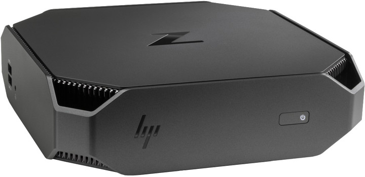 HP Z2 Mini G3 Entry, černá
