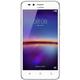 Huawei Y3 II, Dual Sim, bílá