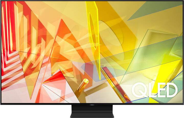 Samsung QE65Q90T - 163cm