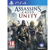 Assassin's Creed: Unity - Special Edition (PS4)