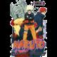 Komiks Naruto: Svěřený sen, 31.díl, manga