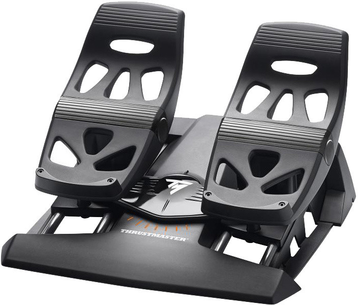 Thrustmaster T.Flight Rudder Pedals (PC, PS4)