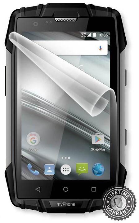 Screenshield fólie na displej pro MYPHONE Hammer Iron 2
