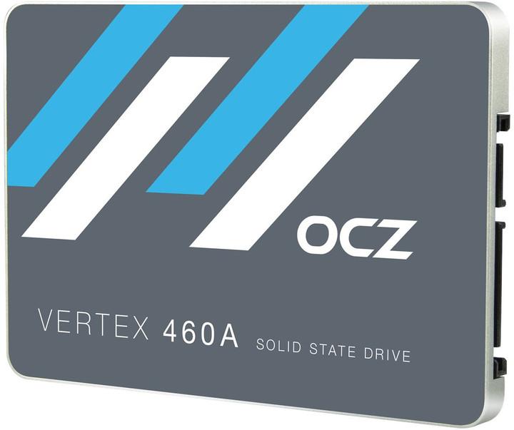 OCZ Vertex 460A - 120GB