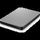 Seagate BackUp Plus Slim Portable 1TB, stříbrná