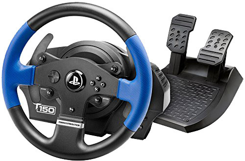 Thrustmaster T150 RS (PC, PS4, PS5)