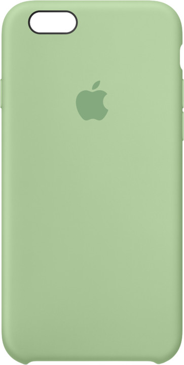 Apple iPhone 6s Silicone Case - Mint