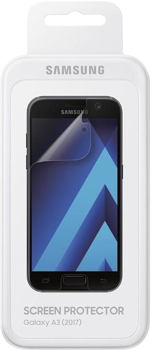 Samsung Galaxy A3 2017 (SM-A320P), ochranná fólie