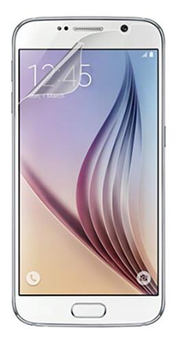 Belkin TrueClear fólie pro Samsung Galaxy S6