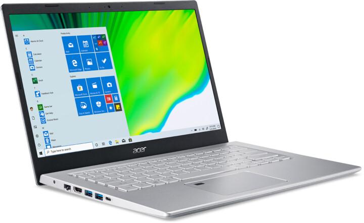 Acer Aspire 5 (A514-54-32GU), stříbrná