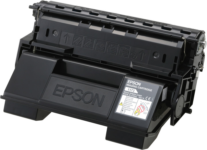 Epson C13S051173, černý (20000) (return)