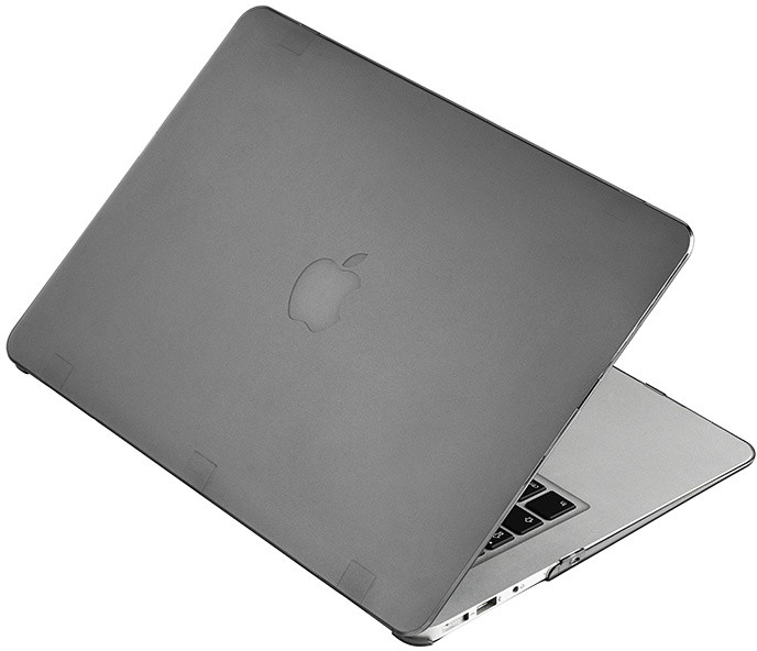 "eSTUFF MacBook Pro 13"" Grey F"