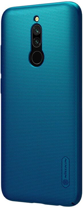 Nillkin Super Frosted zadní kryt pro Xiaomi Redmi 8, modrá