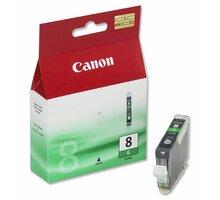 Canon CLI-8G, zelená - 0627B001