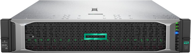 HPE ProLiant DL380 Gen10 /6230/64GB/8x SFF