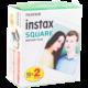 Fujifilm INSTAX square FILM 20 fotografií
