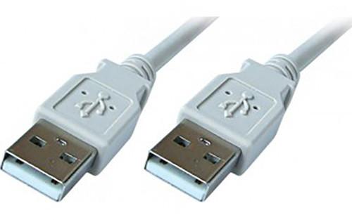 PremiumCord USB 2.0 A-A M/M 2m propojovací