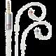 KABEL FiiO LC-4.4C, 4,4 mm Jack, 5-pin, 120cm