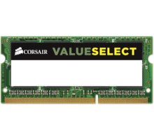 Corsair Value 4GB DDR3 1600 SODIMM