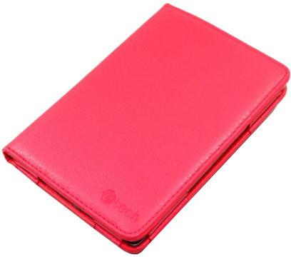 C-TECH PROTECT pouzdro pro Kindle 6 TOUCH, AKC-08, červená