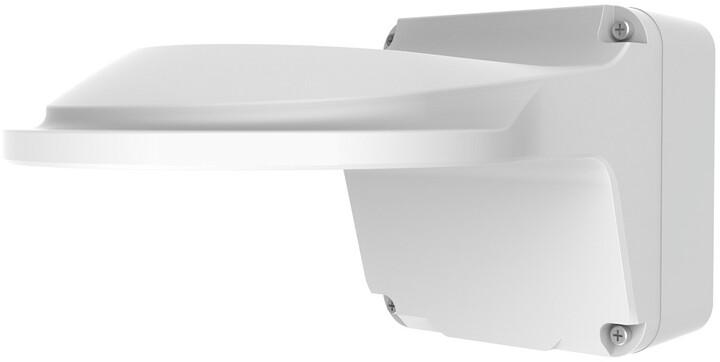 Uniview venkovní adaptér pro instalaci na zeď ve svislé poloze pro ř. IPC323x, IPC34x, IPC868