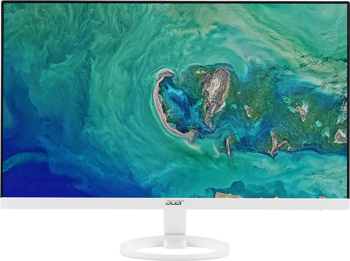 Acer R241Ywmid - LED monitor 24""