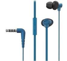 Panasonic RP-TCM130E, modrá - RP-TCM130E-A