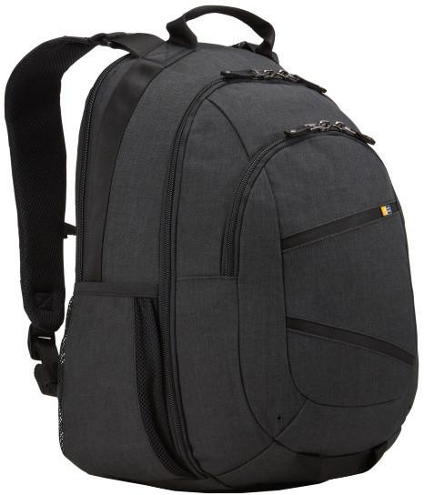 """CaseLogic Berkeley II batoh na 15.6"""" notebook - černý"""