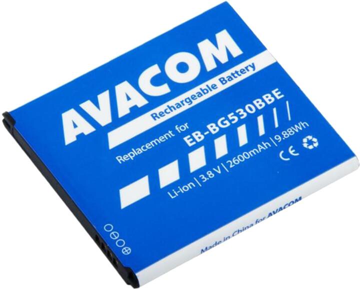 Avacom baterie do mobilu Samsung G530 Grand Prime, 2600mAh, Li-Ion