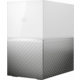 WD My Cloud Home Duo - 8TB