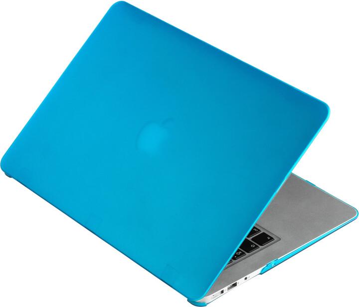 """eSTUFF MacBook Air 13"""" Blue F"""
