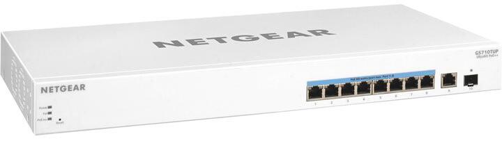 NETGEAR GS710TUP Smart Managed Pro