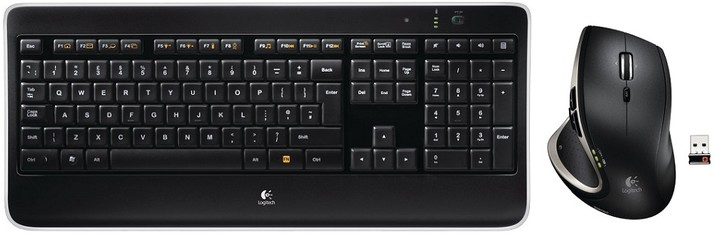 Logitech MX800, US