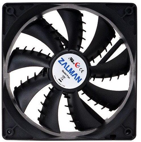 Zalman ZM-F1 PLUS SF 80mm, 2000rpm