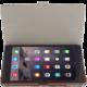 Krusell EKERÖ pouzdro pro tablet Apple iPad Mini 4, kávová