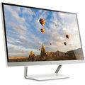 "HP 27xw - LED monitor 27"""