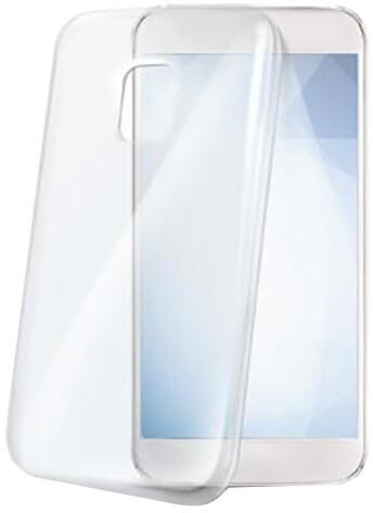 CELLY pouzdro Gelskin pro Microsoft Lumia 950 XL, bezbarvé