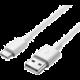PremiumCord kabel USB 3.1 C/M - USB 2.0 A/M, rychlé nabíjení proudem 3A, 2m