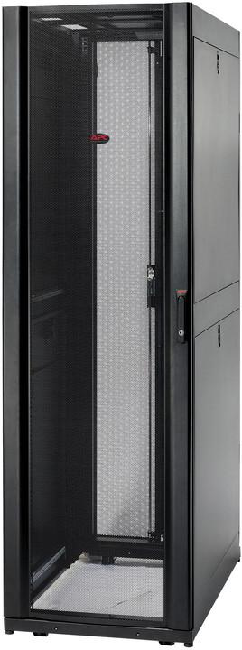 APC NetShelter SX 48U 600mm x 1070mm