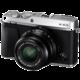 Fujifilm X-E3 + XF23mm, stříbrná