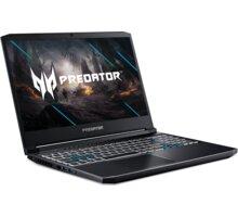 Acer Predator Helios 300 (PH315-53-77FY), černá - NH.Q7ZEC.003