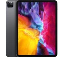 """Apple iPad Pro Wi-Fi, 11"""" 2020 (2. gen.), 128GB, Space Grey Epico BACKPACK 16,8L, černá v hodnotě 899 Kč + Apple TV+ na rok zdarma"""