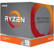 AMD Ryzen 9 3900X - 100-100000023BOX