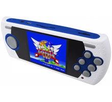 AtGames Sega Mega Drive Ultimate Portable 857847003806
